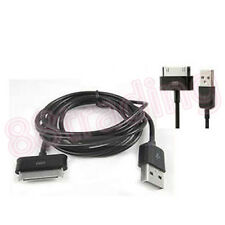 2 x USB Data Transfer Cable for Samsung Galaxy Tab 2 7.0 P3113 P3110 7.7 P6800