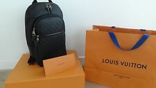 BNWT Auth. Louis Vuitton Michael Infini Damier Backpack Onyx Backpack $3,600+tax