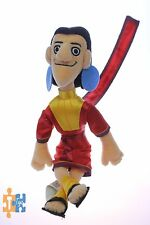 "Emperor Kuzco Disney's The Emperors New Groove 11 1/2"" Soft Plush Figure"