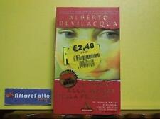 ART 8.288 LIBRO LETTERA ALLA MADRE SULLA FELICITA' DI ALBERTO BEVILACQUA 1998