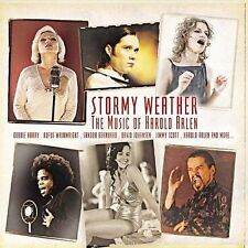 NEW - Stormy Weather: The Music of Harold Arlen by Hal Willner