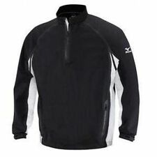 Mizuno impermalite Flex  Rain Top Black Large Neuf !!!