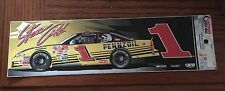 Action Sports Image Steve Park NASCAR Bumper Sticker