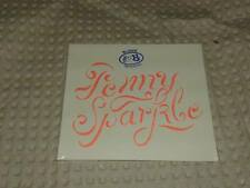 cd musica BLONDE REDHEAD PENNY SPARKLE