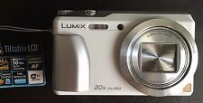 Panasonic Lumix TZ55 digital camera x 20 Full HD