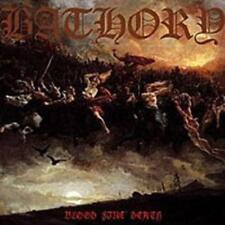 Bathory - Muerte Del Fuego De Sangre NUEVO LP