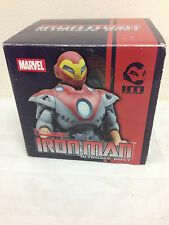 Marvel Ironman Ultimate Bust