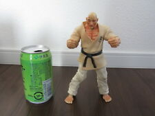 USED Baki the Grappler Doppo Orochi Action Figure Planet Toys free shipping