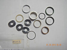 ITHACA SHOTGUN - PISTON & CYLINDER RINGS - M - 273