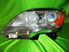 11 14 Mercedes R Class R350 Left Xenon Headlight 2518203961 EXCELLENT Sku  T172