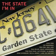 The State I'm In by Various Artists CD  Paul Weller, Cat Stevens,  Lamb