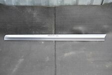 AUDI A4 B6 B7 S-line Front right Lower Door Moulding Trim Cover 8E0853950 Leiste