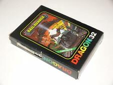 Dragon 32/64 *CARTRIDGE* ~ Rail Runner ~ Boxed / Complete ~ Later Release