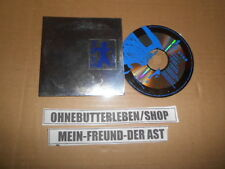 CD Pop Tin Star - Fast Machine (4 Song) Promo V2RECORDS