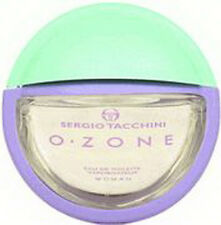O ZONE WOMAN de Sergio Tacchini 50ml. ORIGINAL
