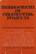 Management of Engineering Projects by Hajek (1977, Hardcover)  MH