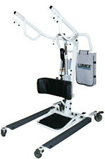 Lumex LF2090 Easy Lift STS Sit To Stand Electric Lifter WITH SLING