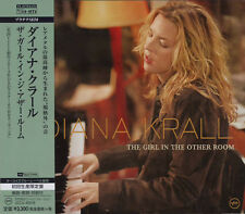 * SHM - PLATINUM CD - UCCU-40018 - DIANA KRALL - THE GIRL IN THE OTHER ROOM *