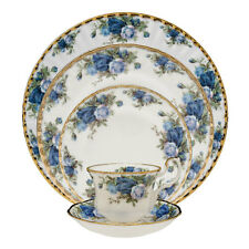 Royal Albert Moonlight Rose 60Pc China Set, Service for 12