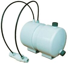 "Fertilizer Caddy fertilizer injector - 1 gallon capacity - 1"" FPT inlet/outlet"