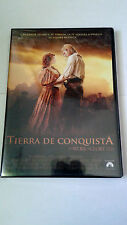"DVD ""TIERRA DE CONQUISTA"" THE WORK OF GLORY III"