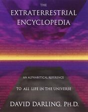 The Extraterrestrial Encyclopedia: An Alphabetical Reference to All Li-ExLibrary