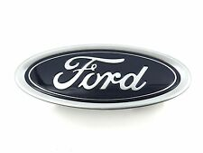Genuine New Style FORD BONNET BADGE Front Emblem For Mondeo Mk5 V 2014+