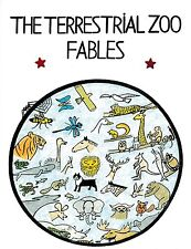 The Terrestrial Zoo: DVD of 23 New Fables-Songs on Animals & Pets, with TEXTBOOK