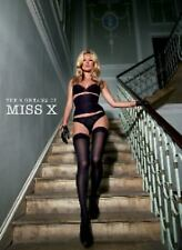 The 4 Dreams of Miss X (Agent Provocateur S.)
