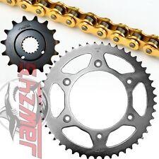 SunStar 520 MXR1 Chain 14-49 T Sprocket Kit 43-0710 for Honda