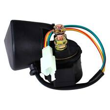 Starter Solenoid Relay Fit for ATV Scooter 70cc 110 150 250cc Motorcycle XS360