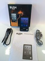 Bush 2805BT 16GB 2.8 Inch MP3/MP4 with Bluetooth BB102  (Boxed)