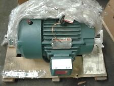 New Reliance Electric 3 HP 460 Volt 213C Frame 1755 RPM AC Motor