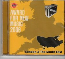 (FP554) Unsigned, Award For New Music 2006  - 2006 sealed CD