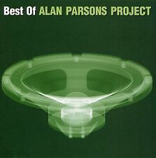 Alan Parsons Project : Best of (CD)