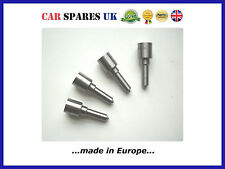 4 NOZZLES DSLA143P970 (BOSCH INJECTOR 0445120007) IVECO EUROCARGO, DAF LC / LF