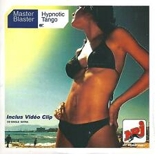 MASTER BLASTER - Hypnotic Tango - 2 tracks + Video clip