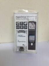 New - PhotoFast - i-FlashDrive 8GB HyperDrive by SANHO