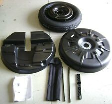 OEM Dodge Grand Caravan Chrysler Town & Country spare wheel and tire