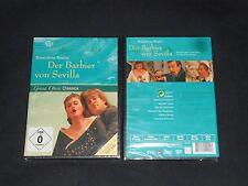 Der Barbier von Sevilla ( DVD ) Neu & OVP