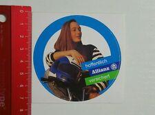 ADESIVI/Sticker: alleanza assicurato (050416142)