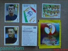 PANINI WM 2002 WORLD CUP 02 Korea & Japan 1 - 576 pick 20 Sticker aussuchen