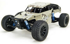 Thunder Tiger RC Car 1/10 JACKAL desert buggy 6544-F111 RTR ( DENTED BOX)