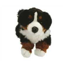 Bernese Mountain Dog Plush Soft Toy - Living Nature Large Novelty Cuddly