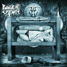Pungent Stench - Ampeauty  Digipak CD (Metalmind, 2015) *ReIssue *sealed *Death