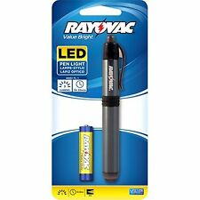 1 - Rayovac Value Bright LED Pen Light - Uses 1 AAA Battery which is included