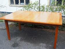 High End Luke Hughes Quality Inlaid Table Dining/Conference Table Bespoke Made