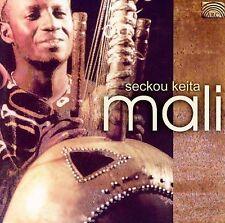 Mali, New Music