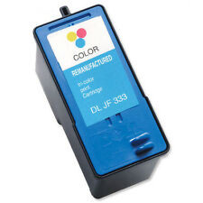 Non-OEM For Dell 6 Series 725 810 Colour Printer Ink Cartridge