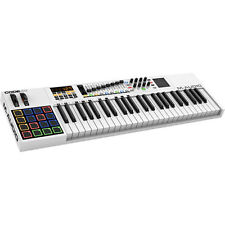 NEW M-Audio Code 49 - 49-Key USB/MIDI Keyboard Controller with X/Y Touch Pad